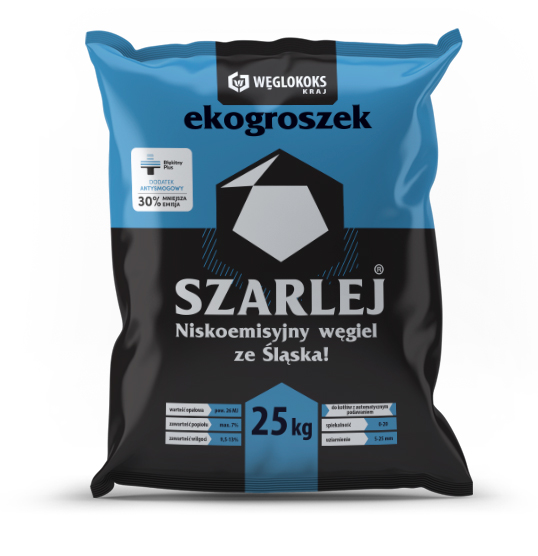 worek Węglokoksu